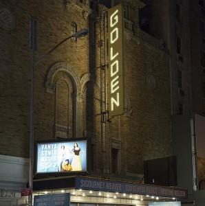 The John Golden Theatre
