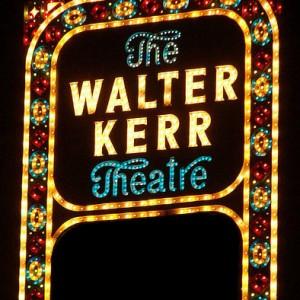 The Walter Kerr Theatre