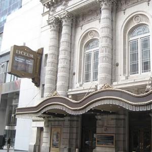 The Lyceum Theatre