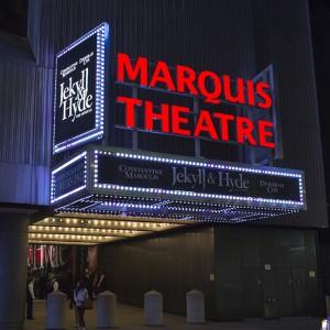 The Marquis Theatre