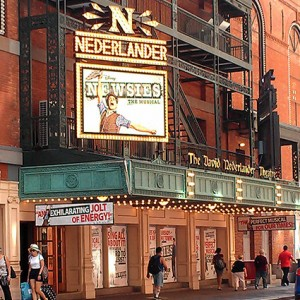 The Nederlander Theatre