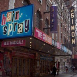 The Neil Simon Theatre