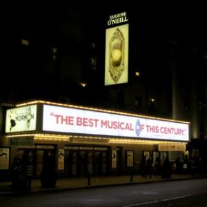 The Eugene O' Neill Theatre