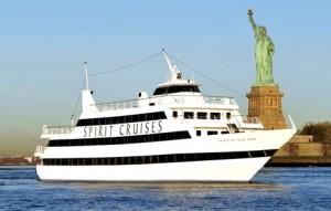 Spirit of New York Cruises