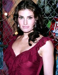 Idina Menzel stars in If/Then