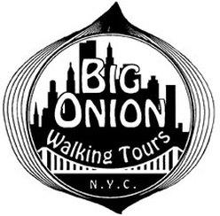 Big Onion Walking Tours