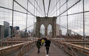 Brooklyn Bridge Walking Tours