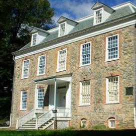 The Van Cortlandt House Museum