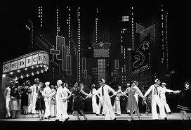 On the town group ticket sales, discounts