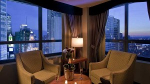 DoubleTree Suites by Hilton - Times Square