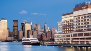 Hyatt Regency - Jersey City