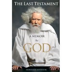 The Last Testament.