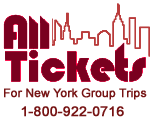All Tickets Inc. Logo