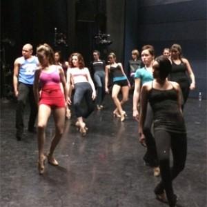 Broadway Dances