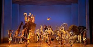 The Lion King is still mesmerizing.