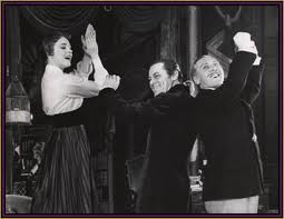 My Fair Lady is considered to be one of the greatest Broadway musicals ever.