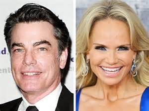 Gallagher and Chenoweth star in On the 20th Century.