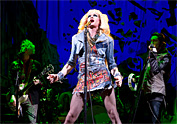 Neil Patrick Harris in Hedwig and the Angry Inch could be a winner!