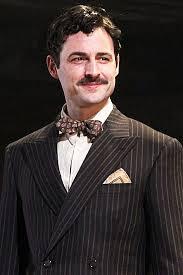 Max Von Essen plays Henri Baurel
