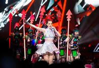 Will Katy Perry star in Clueless?