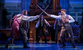 Early Bird Group Sales Finding Neverland