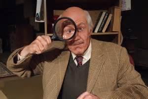 Dugan as Wiesenthal.