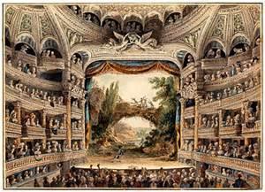 The Comédie-Française.