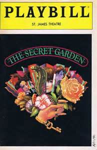 The Secret Garden proved to be a hit.