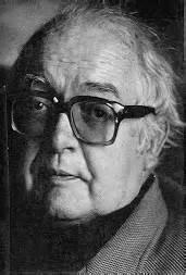 Swiss playwright Dürrenmatt.