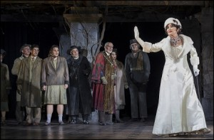 group sales the visit on broadway discounts