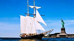 NYC Sailing ships group sales and discounts