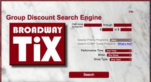 broadway tix 3646