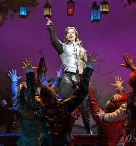 Something Rotten! is outlandishly funny and a major Broadway hit.