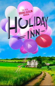Irving Berlin's Holiday Inn is another act this Thanksgiving!