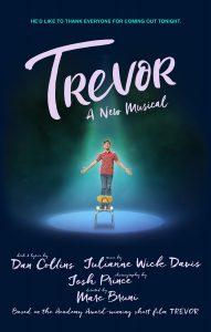 Trevor a New Musical